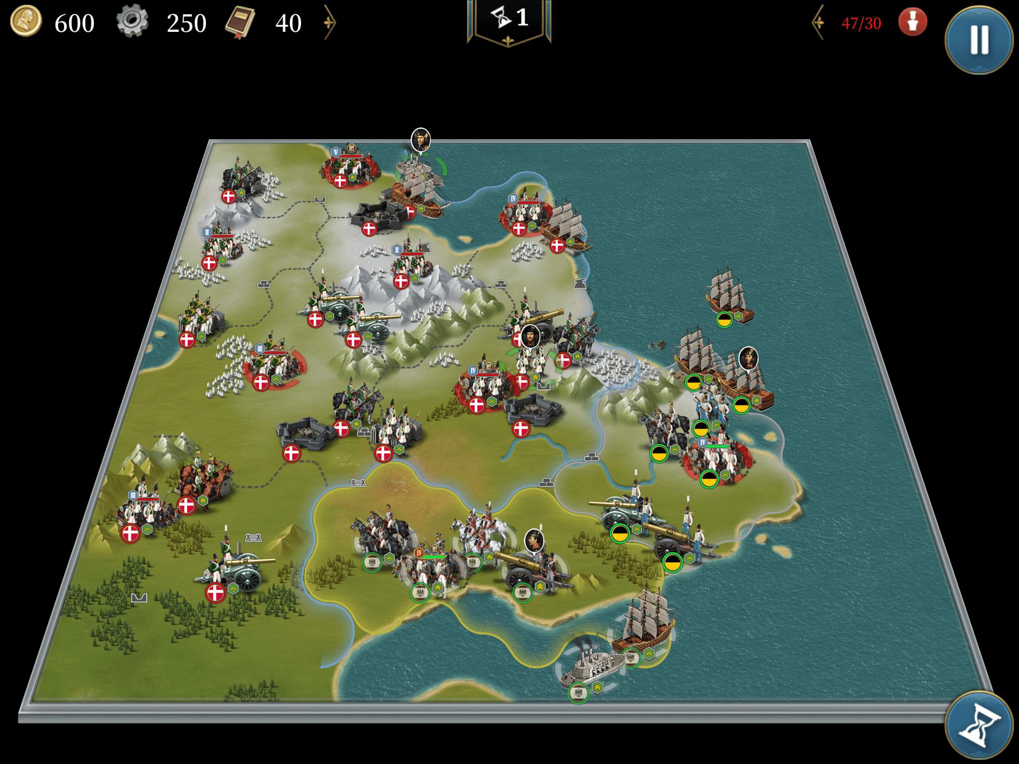 デンマーク戦争