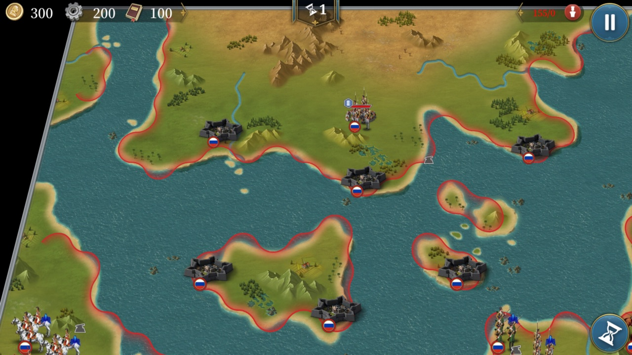 フランス遠征軍1