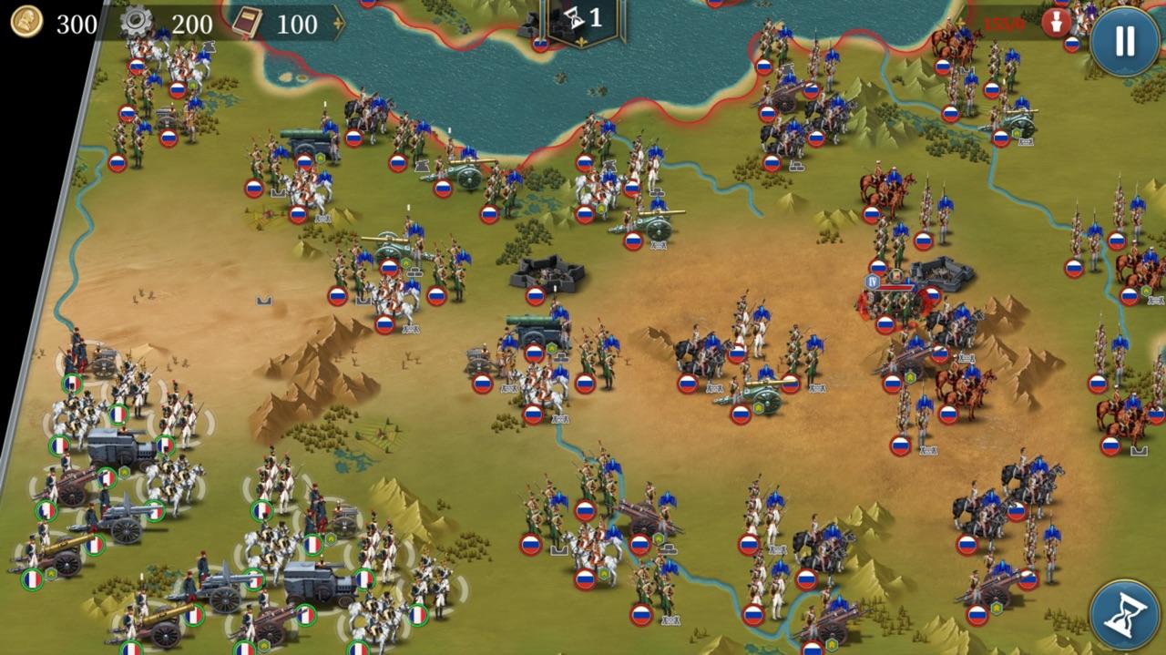 フランス遠征軍3