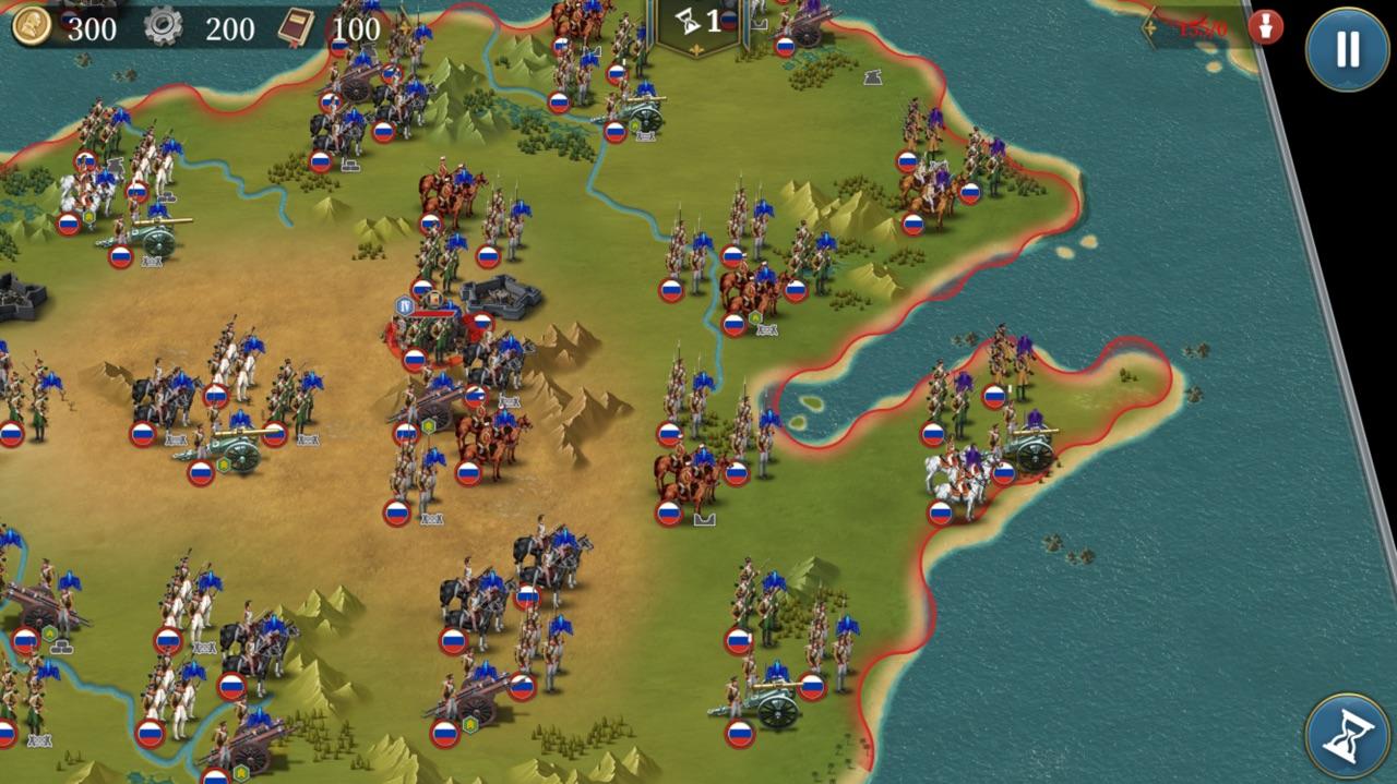 フランス遠征軍4
