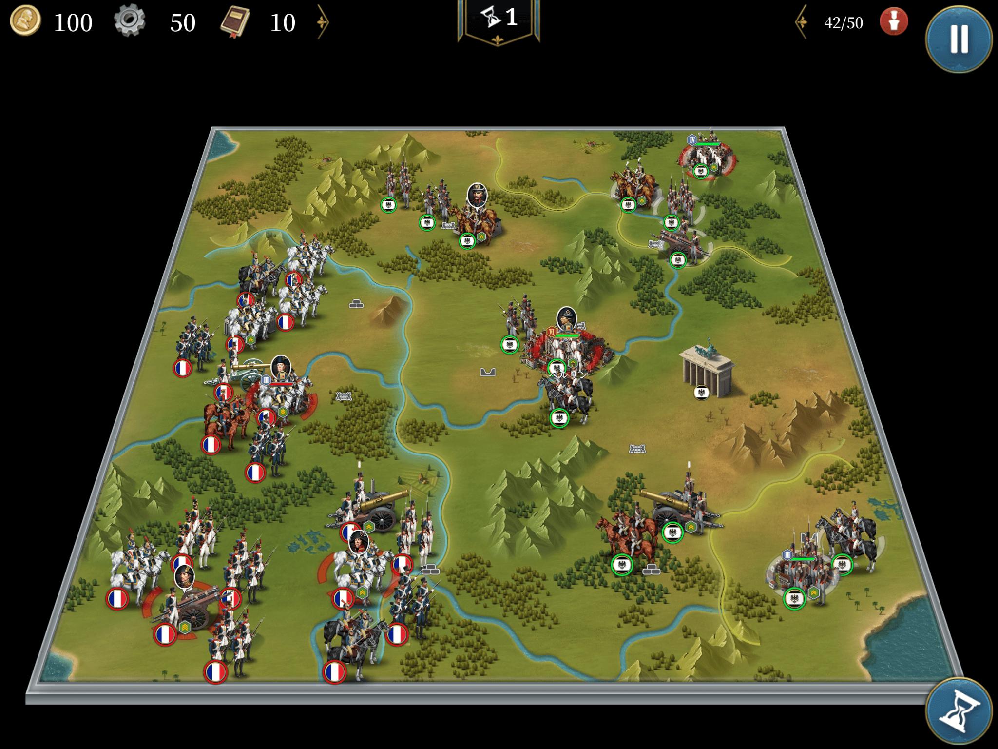ベルリン攻略戦